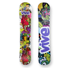 Vive Snowboard Fly Flat Capped 141cm