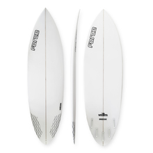 "Force Blitz Polytec 6'0"" Surfboard"
