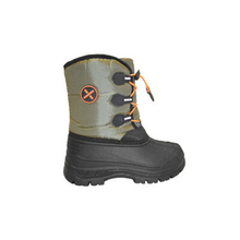 XTM Kid Male All Terrain Boots & Shoes Rocket Kids Boot Forest