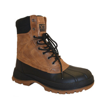 XTM Adult Male All Terrain Boots & Shoes Konrad Mens Boot Brown
