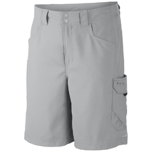Columbia Men's Big Katuna II Short Cool Grey