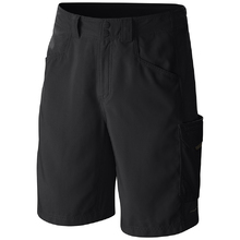 Columbia Mens Big Katuna II Shorts - Black