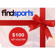 Find Sports $100 Digital Gift Card