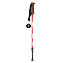 Elemental Trekking Pole (PP and EVA With Cork Handle)