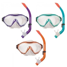 Hammerhead Propella Mask and Snorkel Set