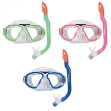 Hammerhead Nipper Mask and Snorkel Set