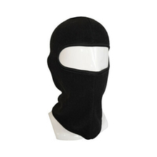XTM Kid Unisex Balaclavas Spy Balaclava Kids Black - One Size