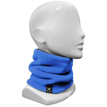 XTM Kid Unisex Scarves & Neckwarmers X-Neckband Kids French Blue - One Size