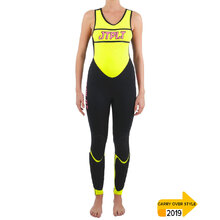 JetPilot RX Ladies Jane - Yellow