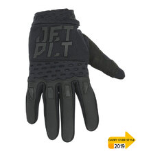 JetPilot RX Heat Seeker Glove - Black