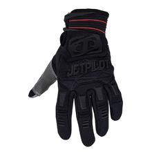 JetPilot Matrix Race Glove - Black/Red