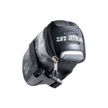 JetBlack JetRace MTB X Bag, Large, Black