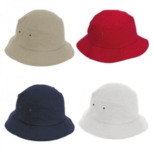 Jack Jumper Classic Bucket Hat