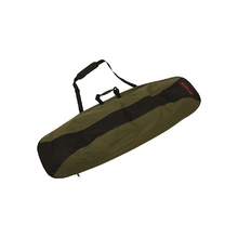 JetPilot Escape Wake Bag - Black/Military