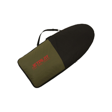 JetPilot Escape Multi Fit Board Cover - Black/Military