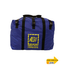 JetPilot Towable Carry Bag - Blue