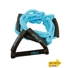 JetPilot JP Wake Surf Tow Rope - Blue