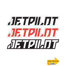JetPilot 8' Mx Decal - Assorted