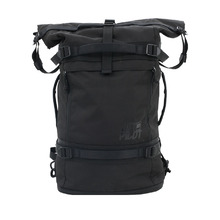 JetPilot Venture 36L Backpack - Black
