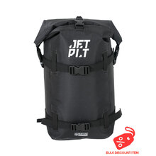 JetPilot Venture 20L Drysafe Backpack - Black