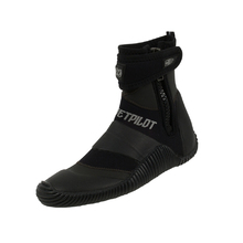 JetPilot Blackhawk Neo Water Boot - Black