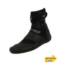 JetPilot Blackhawk Neo Boot - Black