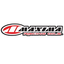 Maxima Decal Racing Logo - 6""