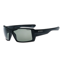 Liive The Edge Polar Matt Black Sunglasses