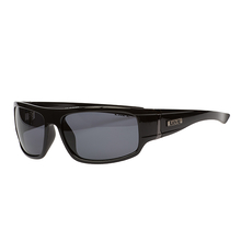 Liive Metal Polar Black Sunglasses