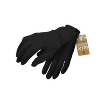 XTM Adult Unisex Gloves Merino Gloves Dark Grey