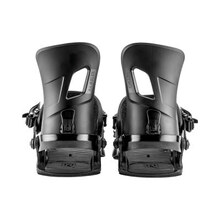 Nitro Rambler Dark Night Snowboard Bindings 2019