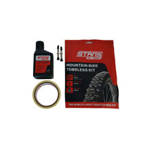 Stan's NoTubes TUBELESS KIT, MTN, 25 TAPE, 44 VALVE