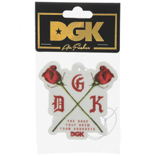 Dgk Skateboard Air Freshener - Growth