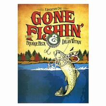 Expedition Skateboard Dvd Gone - Fishin