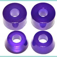 Venture Skateboard Bushing Bottom - Purple