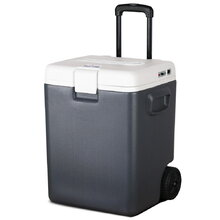 30L Portable Cooler - Grey