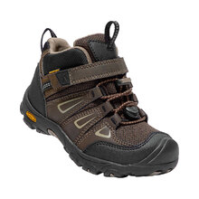 Keen Oakridge Mid Waterproof Children - Cascade Brown Brindle