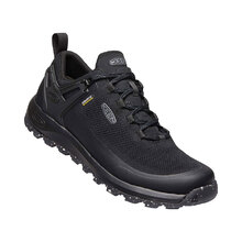 Keen Citizen Evo Waterproof Men's - Tripple Black Black