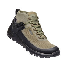 Keen Citizen Evo Mid Waterproof Men's - Olive Night Black