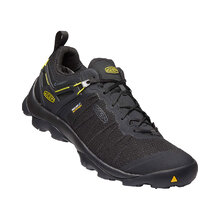 Keen Venture Waterproof Men's - Black Keen Yellow