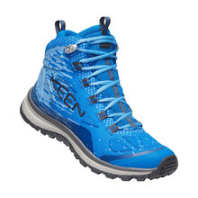 Keen Terradora Evo Mid Womens - Skydiver Little Boy Blue