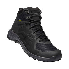 Keen Explore Mid Waterproof Mens - Black Magnet