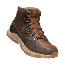 Keen Innate Leather Mid Waterproof Mens - Musk