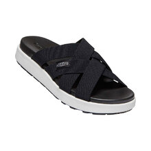 Keen Elle Slide Womens Shoes - Black