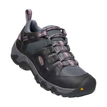 Keen Steens Vent Womens Shoes - Magnet Nostalgia Rose