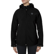 Vigilante Chillsome II Softshell Jacket - Black