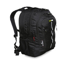 BlackWolf Cambridge 35 Daypack Black - Black