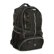 BlackWolf Fury 30 Daypack - Black