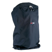BlackWolf Overall Trekking Pack Tote Bag - Black