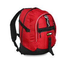 BlackWolf Oxford 30 daypack Chilli - Chilli